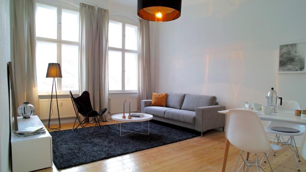 Staging berlin for Interior design studium berlin