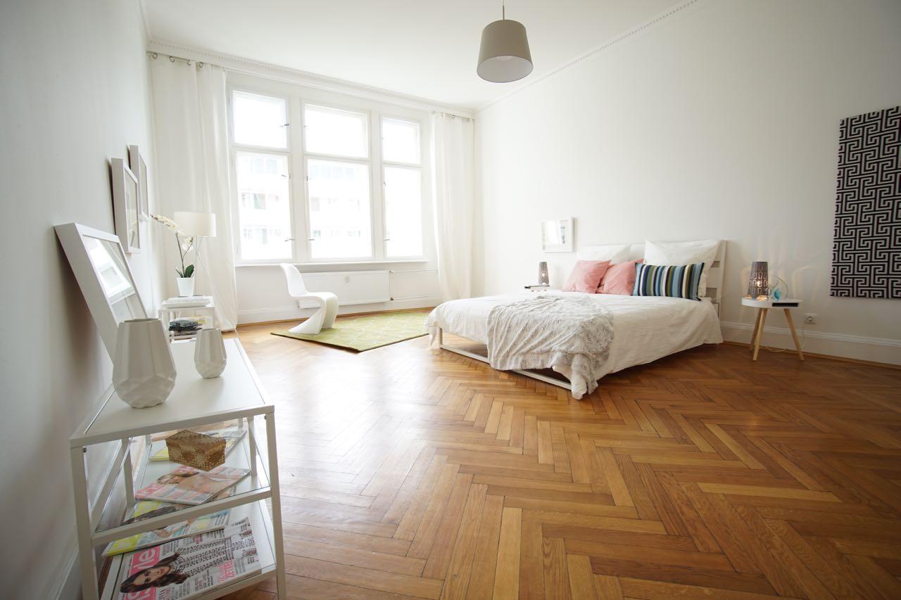 Badensche Straße Schlafzimmer