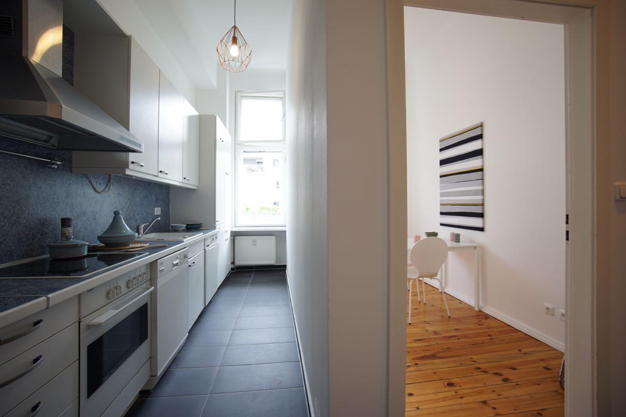 Badensche Straße Küche