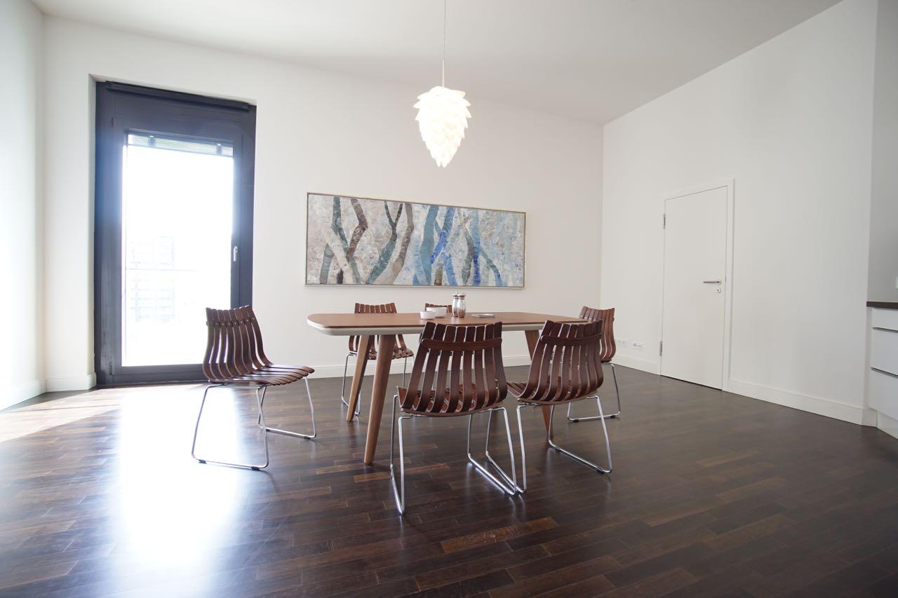 LP13 Küche