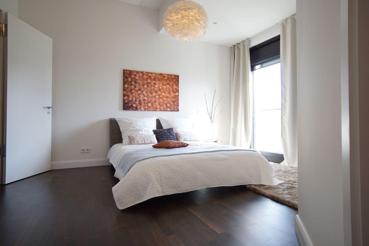LP13 Schlafzimmer