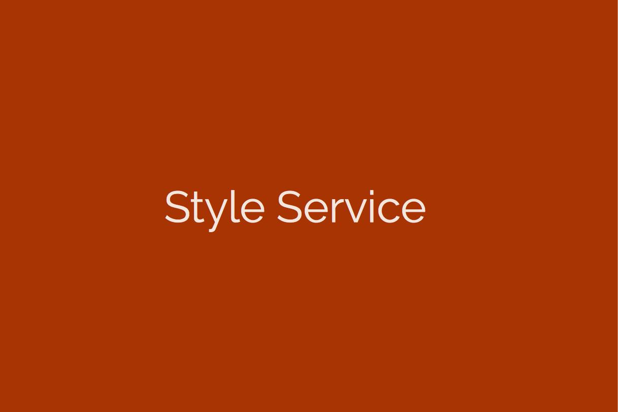 Style Service
